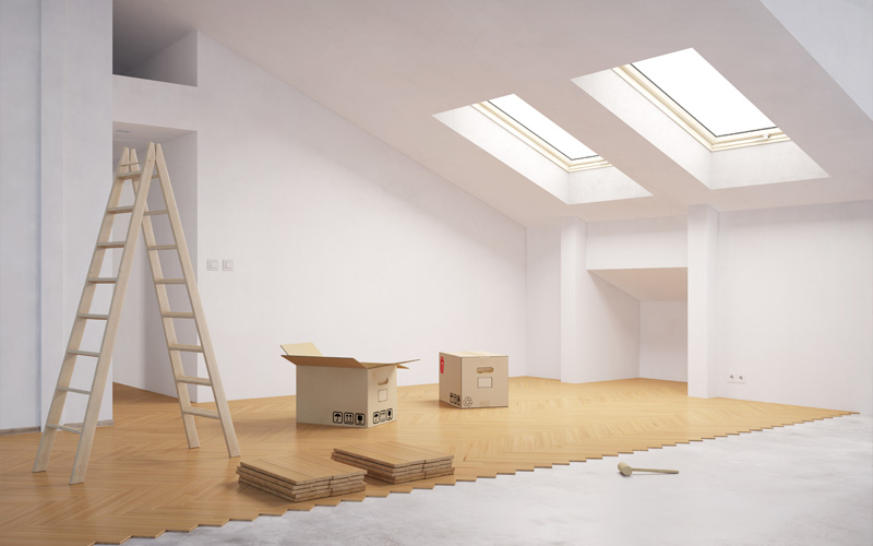 building extensions attic conversions dublin