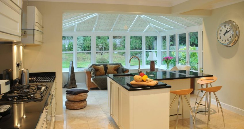 Classic Building Extensions Top Home Extensions Company in Dublin