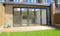 Fiberglass Roof 1