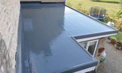 Fiberglass Roof 3